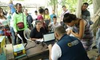 Oferta Institucional en Zona Rural de Santa Marta