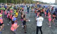 El programa Muévete Samario se tomará las playas de la ciudad.
