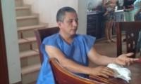 Sacerdote Rodolfo Reyes