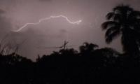 El hecho ocurrió en la playa La Puntilla de Santa Cruz del Norte, Mayabeque, Cuba.