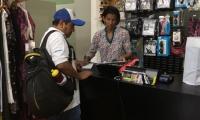 Jornada de sensibilización al comercio de Santa Marta