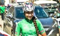 Danna Valentina también hizo parte del equipo juvenil femenino Boyacá Raza de Campeones.