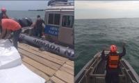 Rescate de cuerpo sin vida de pescador en el archipiélago de San Bernardo