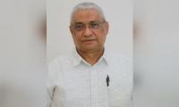 El secretario de Educación Departamental, Luis Grubert