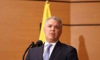 Presidente de Colombia, Iván Duque