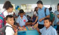 Las clases iniciaron, sin embargo, aún hay cupos en los colegios oficiales del Magdalena.