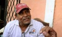 Nelson Silvera, tío de Yeico Manuel Vargas Silvera.