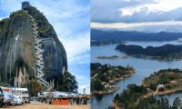 Atractivo turístico 'Piedra del Peñol'