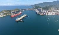Los controles sanitarios se han extremado en el Puerto de Santa Marta