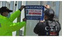 Un total de 36 propiedades pertenecientes a Elkin López, alias 'La Silla', entraron en el proceso de extinción de dominio