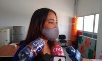 Directora del Sena en Atlántico, Jacqueline Rojas.
