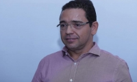 Rafael Martínez, exalcalde de Santa Marta y secretario de Infraestructura del Magdalena.