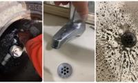 El problema del agua en Santa Marta es gravísimo y no se prevé solución cercana.