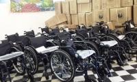 Abren inscripciones para que población discapacitada acceda a sillas de ruedas