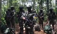 Pronunciamiento de las Autodefensas Conquistadores de la Sierra Nevada.