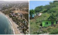 El POT define la carta de navegación de Santa Marta por los próximos años.