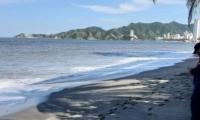 Playas de Santa Marta.