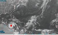 Iota ahora es huracán categoría 5.