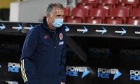 El técnico portugués hasta el momento ha dirigido 18 partidos con la Selección Colombia.