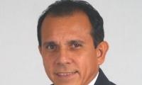 El exconcejal Carlos Julio Manzano.