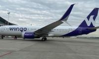 Imagen de referencia - avión de Wingo.