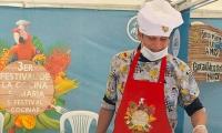 Festival de la cocina samaria.