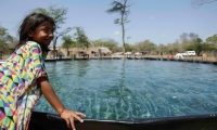 La Guajira mejorará servicios de agua y saneamiento con apoyo del BID.