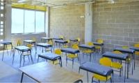 Entregan 6 colegios en Córdoba.