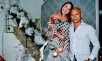 Iván Linero y Clarena Lobo Almanza