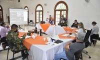 Consejo de Seguridad realizado el 26 de diciembre.