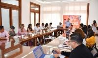 La agenda se realizará con el apoyo del Ministerio de Hacienda y Crédito Público.