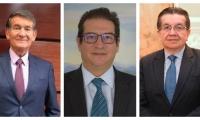 Estos son los nuevos ministros del gabinete de Duque