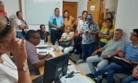 Los afectados piden una justificación de la Secretaría de Educación.