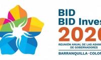 Barranquilla se ha preparado para recibir la Asamblea 2020 del BID.