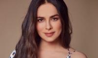 Actriz Danna García
