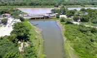 La ADR garantiza operación continua de sus distritos de riego durante emergencia sanitaria nacional.
