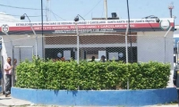 Cárcel Rodrigo de Bastidas - referencia.