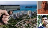 Dos homicidios en una misma tarde en Santa Marta.