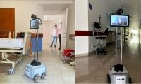 Asistente de Observaciones Médicas, creado por el talento Sena.