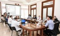 El hecho se dio a conocer durante la primera sesión del Comité Científico Asesor del Magdalena.