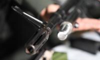 Incautaron un arma de fuego, munición para armamento de largo alcance y estupefacientes.