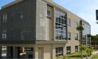 Universidad Sergio Arboleda sede Barranquilla.