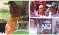 Roberto Campo Severini apoyó a Carlos Caicedo en campaña y le iban a dar el hospital de Pivijay.