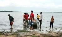 Esta ciénaga es conocida como el humedal continental más grande de agua dulce que tiene Colombia, siendo a su vez el eje de la economía piscícola de las poblaciones aledañas.