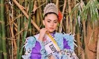 Anyela Ballesteros, Emperatriz Nacional de la Cumbia.