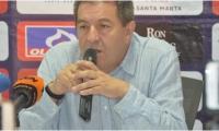 Eduardo Méndez.