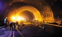 Túnel de la Línea.