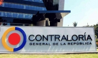 Sede de la Contraloría General de la República.