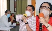 La polémica se genera por la designación de Claudia Patricia Aarón como ponente del fondo para la gratuidad.