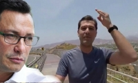 Luis Miguel Cotes y Carlos Caicedo se enfrentaron en las redes sociales.